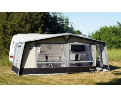 Isabella Commodore Dawn Full Caravan Awning 2021
