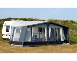 Isabella Commodore North Full Caravan Awning 2021