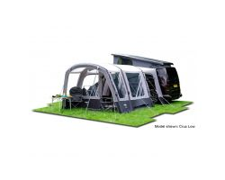 Vango Cruz Standard Air Motorhome Awning 2017 Model