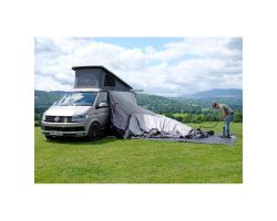 Vango Galli Footprint for Inflatable Motorhome Awning