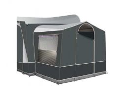 Dorema Royal 350 Tall Annex De Luxe for Full Caravan Awning