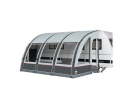 Dorema Magnum Air All Season 390 Caravan Porch Awning