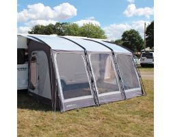 Outdoor Revolution E Sport 400 Caravan Porch Awning