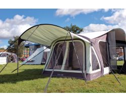 Outdoor Revolution Elan Canopy for Inflatable Caravan Porch Awnings