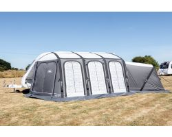 SunnCamp Esteemed Air Full Inflatable Touring Caravan Awning