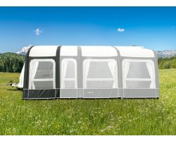 Bradcot Modul-Air V2 130 Extension for Caravan Awning