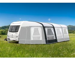 Bradcot Modul-Air V2 165 Extension for Caravan Awning