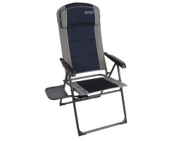 Quest Leisure Ragley Pro Recline Chair With Table