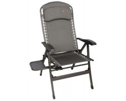 Quest Leisure Pro Comfort Chair With Table