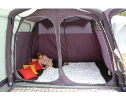 Outdoor Revolution 4 Berth Inner Tent T4