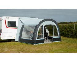 Ventura Freestander Arcus Drive Away Awning for Motorhomes and Campervans