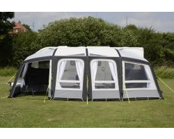 Kampa Frontier Air Pro 300 Inflatable Air Caravan Awning