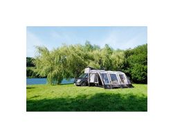 Vango Galli lll Tall Inflatable Air Drive Away Awning for Motorhomes and Campervans