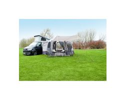 Vango  Airhub Hex Sun Canopy for Airbeam Awning