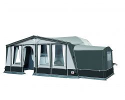 Dorema Horizon Air All Season Tall Annex for Caravan Awning