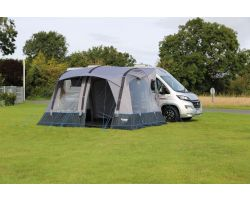Quest Leisure Hydrus Pro 420 High Air Drive Away Awning