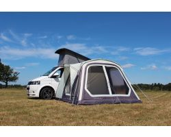 Outdoor Revolution Movelite T2 High Air Driveaway Awning 2021