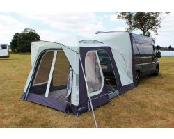 Outdoor Revolution Movelite T1 Tail Highline Inflatable Air Drive Away Awning for Motorhomes and Campervans