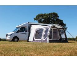 Outdoor Revolution Movelite T3 Low-Mid Inflatable Air Drive Away Awning for Motorhomes and Campervans