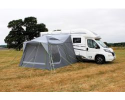 Outdoor Revolution Cayman Air Highline Inflatable Drive Away Awning for Motorhomes and Campervans