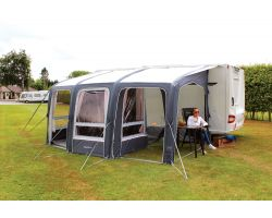 Outdoor Revolution Esprit 420 Pro RVS Inflatable Caravan Awning