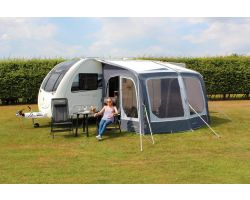 Outdoor Revolution Eclipse 325 Pro Inflatable Caravan Awning
