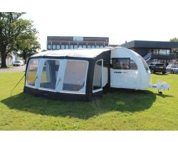 Outdoor Revolution Eclipse Pro 380 Inflatable Caravan Awning