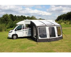 Outdoor Revolution Eclipse Pro 380 L Inflatable Motorhome Awning