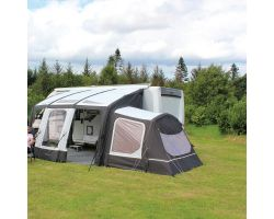 Outdoor Revolution Eclipse Pro Conservatory Annex for Awning