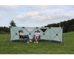Outdoor Revolution Pronto Windbreak 4 Panel
