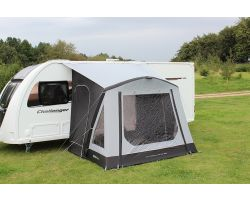 Outdoor Revolution Porchlite 260 Air Caravan Awning