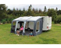 Outdoor Revolution Eclipse 420 Pro Inflatable Caravan Awning