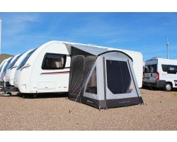 Outdoor Revolution Porchlite 200 F/G Caravan Porch Awning 2021