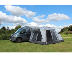 Outdoor Revolution Cayman Air Low Driveaway Awning