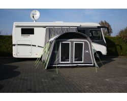 Sunncamp Tourer Motor Air 335 Plus Inflatable Drive Away Motorhome Awning