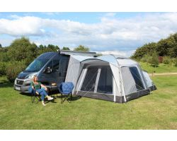 Outdoor Revolution Cayman F/G Low Driveaway Awning