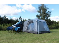 Outdoor Revolution Cayman Air High Driveaway Awning