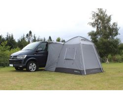 Outdoor Revolution Cayman Outhouse Handi Mid Driveaway Awning 2021