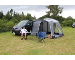 Outdoor Revolution Cayman Classic MK2 F/G Mid/High Awning