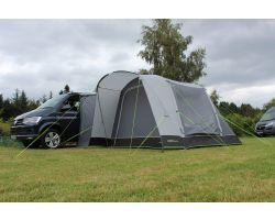 Outdoor Revolution Cayman Curl Air Mid Driveaway Awning 2021