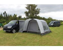 Outdoor Revolution Cayman Curl Air Low Driveaway Awning 2021