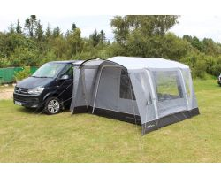 Outdoor Revolution Cayman Combo Air Low Driveaway Awning