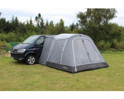 Outdoor Revolution Cayman Cuba Air Low Driveaway Awning 2021