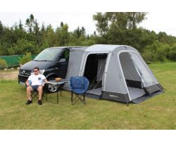 Outdoor Revolution Cayman Cuba Air Mid Driveaway Awning 2021