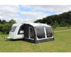 Outdoor Revolution Eclipse Pro 330 Air Caravan Awning 2021