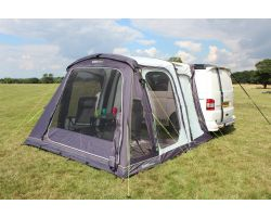 Outdoor Revolution Movelite T2 Highline Inflatable Air Drive Away Awning for Motorhomes and Campervans