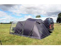 Outdoor Revolution Cayman Cacos Air Inflatable Drive Away Awning for Motorhomes and Campervans