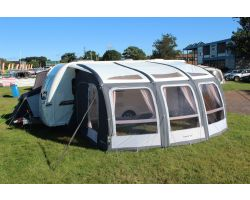 Outdoor Revolution Esprit 420 Pro Inflatable Caravan Awning