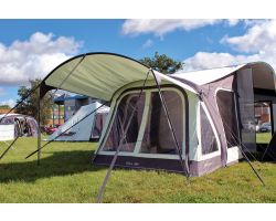 Outdoor Revolution Elan Canopy for Inflatable Air Caravan Porch Awning