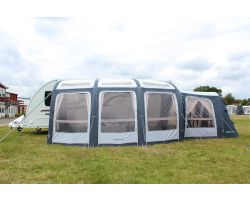 Outdoor Revolution Esprit Pro Conservatory for Inflatable Air Caravan Porch Awnings
